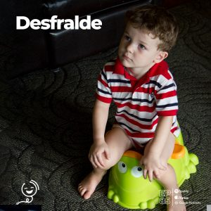 Desfralde | Pediatracast | #EP85